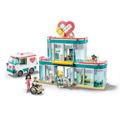 LEGO® Friends 41394 Nemocnice v Heartlake