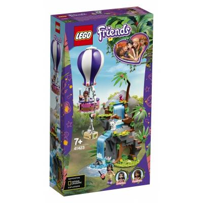 LEGO Friends 41423 Záchrana tygra v džungli [41423]