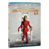 Hunger Games: Síla vzdoru 2. část (3D+2D) - Blu-ray film