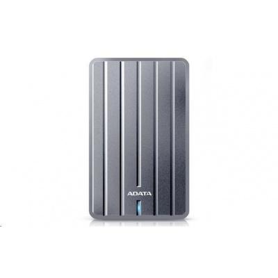 "A-Data ADATA Externí HDD 2TB 2,5"" USB 3.0 HC660, šedá, AHC660-2TU31-CGY"