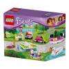 LEGO Friends 40264 Postav si své městečko Heartlake