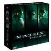 DVD Matrix:Trilogie / Kolekce / 3DVD 3 disky