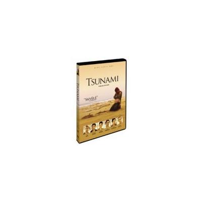 Tsunami - Následky - DVD Filmy 2