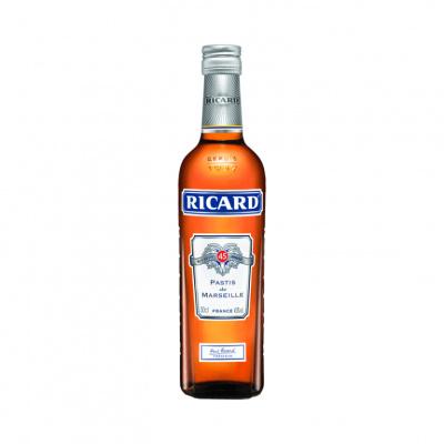 PASTIS RICARD 0,7l 45% obj.