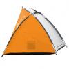 835708 Cloud Spokey plážový stan oranžový
