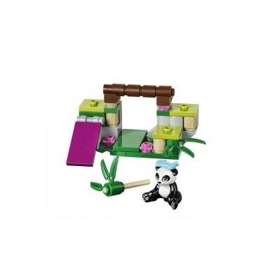 Lego 41049 Friends Bambus pro pandu