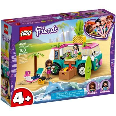 LEGO Friends 41397 Pojízdný džusový bar