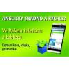 ČeskoAnglická sada slovníků ECTACO pro Android OS
