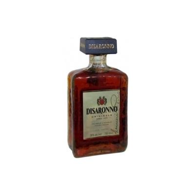 Amaretto Disaronno 28% 0,7l