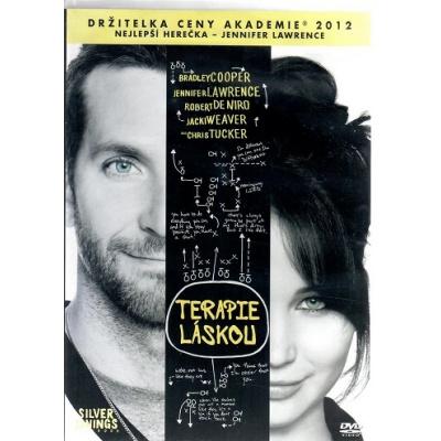 Terapie láskou ( plast ) DVD