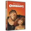 Film/Animovaný - Croodsovi (Edice Big face) (DVD)