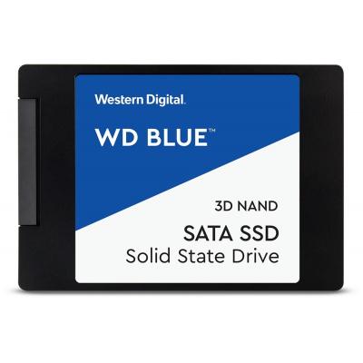 """WD Blue 500GB, 2.5"""" SATA SSD [WDS500G2B0A]"""