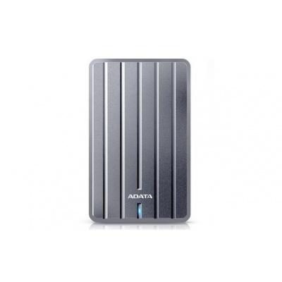 A-Data HC660, 1TB 2.5'' externí disk USB 3.0 titanový (AHC660-1TU31-CGY)