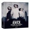 Knick: Doktoři bez hranic 2. série 4DVD - DVD Filmy 4