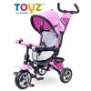 Dětská tříkolka Toyz Timmy-pink