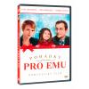 Pohádky pro Emu (DVD)