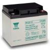 Záložní olověný akumulátor / baterie 12V 38Ah, YUASA - životnost 10 let