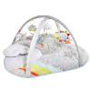 Skip Hop Hrací deka s obloukem - Silver Lining + Pogumovaná LED svítilna ZDARMA