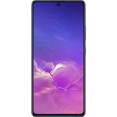 Samsung Galaxy S10 Lite 128GB G770F Dual SIM Black EU