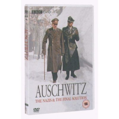 2 Entertain Auschwitz - The Nazis And The Final Solution (DVD)