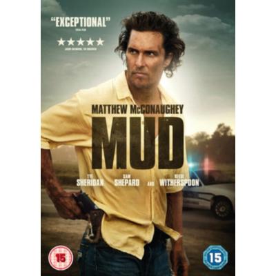 Mud (Jeff Nichols) (DVD)
