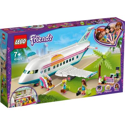 LEGO Friends 41429 Letadlo z městečka Heartlake