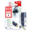 Inkoust Peach CLI-526Bk kompatibilní černý PI100-128 pro Canon Pixma iP4850, IP4950, MG515