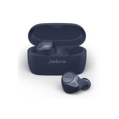Sluchátka Jabra Elite Active 75t (100-99091000-60) modrá