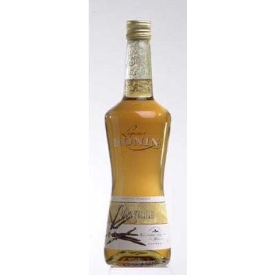 Monin Vanilla Liqueur 0,7l 20%