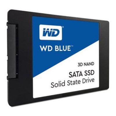 WD 500GB, WDS500G2B0A, WDS500G2B0A
