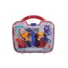 Doktorský kufřík 10 dílů, 30x28x9 cm