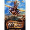 Film/Komedie - Cesta kolem světa za 80 dní/Pošetka (DVD)