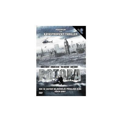 Potopa / Flood - DVD