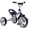 Dětská tříkolka Toyz York šedá