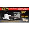 Fender Squier Affinity Strat SSS/10G - sada el. kytary a komba