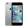 "Apple (MKQT2CN/A) iPhone 6S 128GB Space Gray, 4.7"" HD(1334×750), Čip A9, NFC, LTE, 12 Mpix, 4K video, šedý"