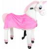 Jezdecký kůň jednorožec Unicorn 33e4a2bde9e