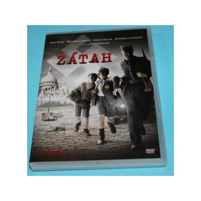 DVD Zátah (Odsun) (Rose Bosch)