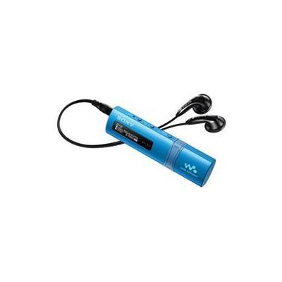 Sony Walkman NWZ-B183, modrý NWZB183L.CEW