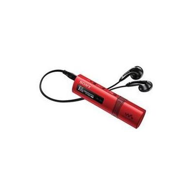 Sony Walkman NWZ-B183, červený NWZB183R.CEW
