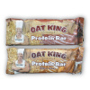 Oat King Protein Bar - 80g-double-chocolate