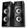 Genius SP-HF2.0 1800A - reproduktory, 2.0, 2x 25W, dřevěné, černé
