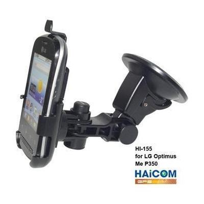 Držák do auta LG P350 Optimus Me Haicom