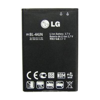 LG BL-44JN originální baterie C660 Optimus Pro, E400 Optimus L3, E410i Optimus L1 II, E430 Optimus L3 II, E435 Optimus L3 II Dual, E510 Optimus Hub, E