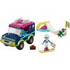 LEGO Friends - Terénní vůz v zimním středisku - LEGO41321 - expresní doprava