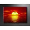 Dekorační obraz 80x60cm - 1 díl - 4094 - Stmívání (Záruka 24 měsíců / obrazy na zeď / pokojové obrazy)