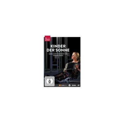 Kinder Der Sonne - Gorki, M. DVD
