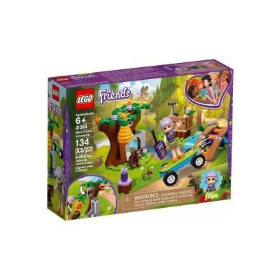 LEGO 41363 Mia a dobrodružství v lese