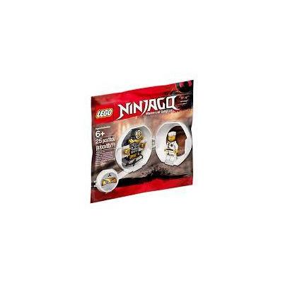 LEGO Ninjago 5005230 Zanes Kendo Training Pod (polybag)