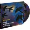 Nové hrůzostrašné pohádky (Jiří Žáček) MP3-CD